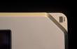PCI compliant bi-directional mag stripe reader