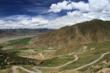 Tibet Ganden Monastery