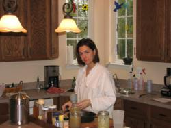 Cooking classes are convenient to residents of western Fairfax, Prince William and Fauquier County residents.