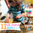 11 Kid-Inspired DIY Projects for Kids have Been Released on Kids...