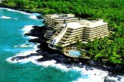 Royal Kona Resort Hawaii Weddings