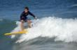 IndoJax | Visually Impaired Surf Camp | Photo by Richard Perry