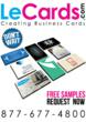 LeCards.com Celebrates 2-Year Anniversary with New Products and...