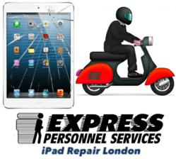 iPad Repair London launches iPad Screen Repair with One Year Warranty, Express Options Available