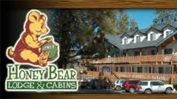 Big Bear Lake Lodging