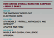 appsasia Nets Bronze in Game Marketing Summit Awards