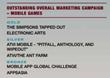 appsasia Nets Bronze in Game Marketing Summit Awards