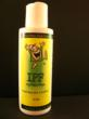 Bottle of IPF-Pain Relief Lotion for shoulder pain, muscle ache and arthritis pain