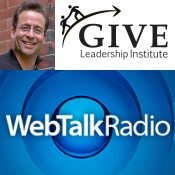 Radio Show's First Month Focuses on Improving and Sustaining Leadership Tools