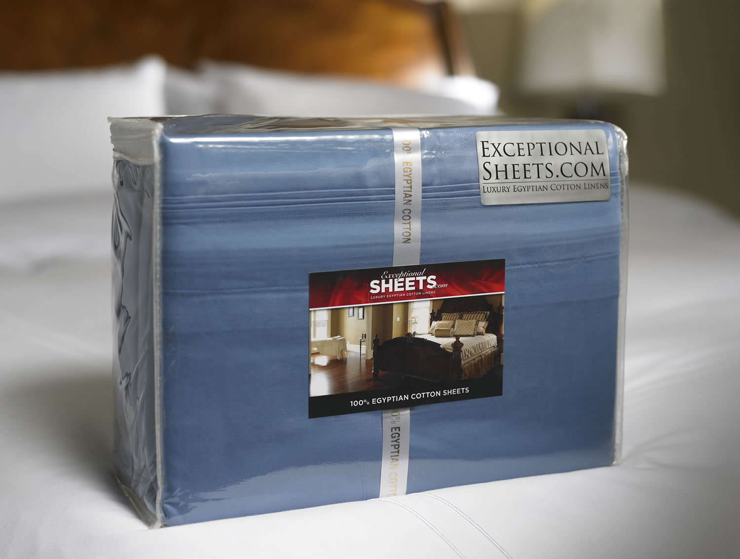 Exceptional Sheets Releases The Top 4 Reasons Consumers Favor Egyptian Cotton
