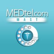 Medtel.com's MAST Platform logo
