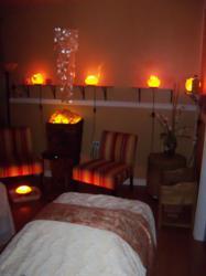 Himalayan Salt Couples Massage Suite Commack, Long Island, New York