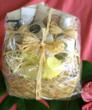 Hawaiian gift basket