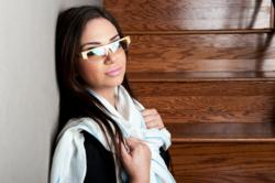 Wood eyewear, prescription wood eyewear, Madera Collection, wooden spectacles, eco-friendly fashion accessories, 1% for the planet