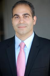 Dr. Allen Kamrava - 2013 HealthTap Award Winner