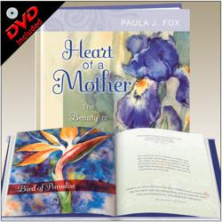 "ALT=""Celebrate Mother's Day with flowers from California Flower Mall and a book, DVD, card and print for less than $20"""