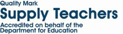 Supply Teacher DfE Safeguarding Children Quality Mark Aspire People