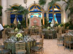 Palm Beach Wedding Planner Aviva Samuels Spotlights Private Estates As Hot Venues For Summer
