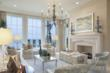 Luxury Spec Homes Merchandised by Marc-Michaels Interior Design, Inc....