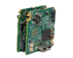 Pleora iPORT™ NTx-U3 Embedded Camera Interface