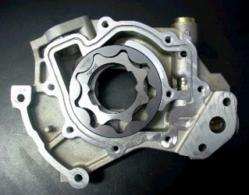 how to install your car's oil pump