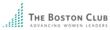 The Boston Club Releases Landmark Study of Women Directors and Chief...