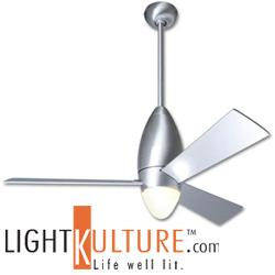 Modern Fan Co. DC Slim Energy Efficient Ceiling Fan