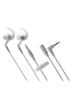 ATH-CKP500 SonicSport Headphones
