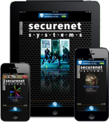 Securenet Systems' new iOS app for radio stations