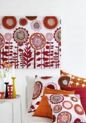 Spira Fabric Collection