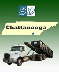 Chattanooga Dumpster Rental Services