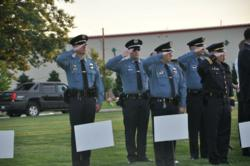 st charles mo peace officers