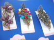 wholesale antique vintage hair accessories