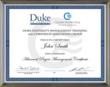 Duke University and Corporate Education Group Expand Alliance to...
