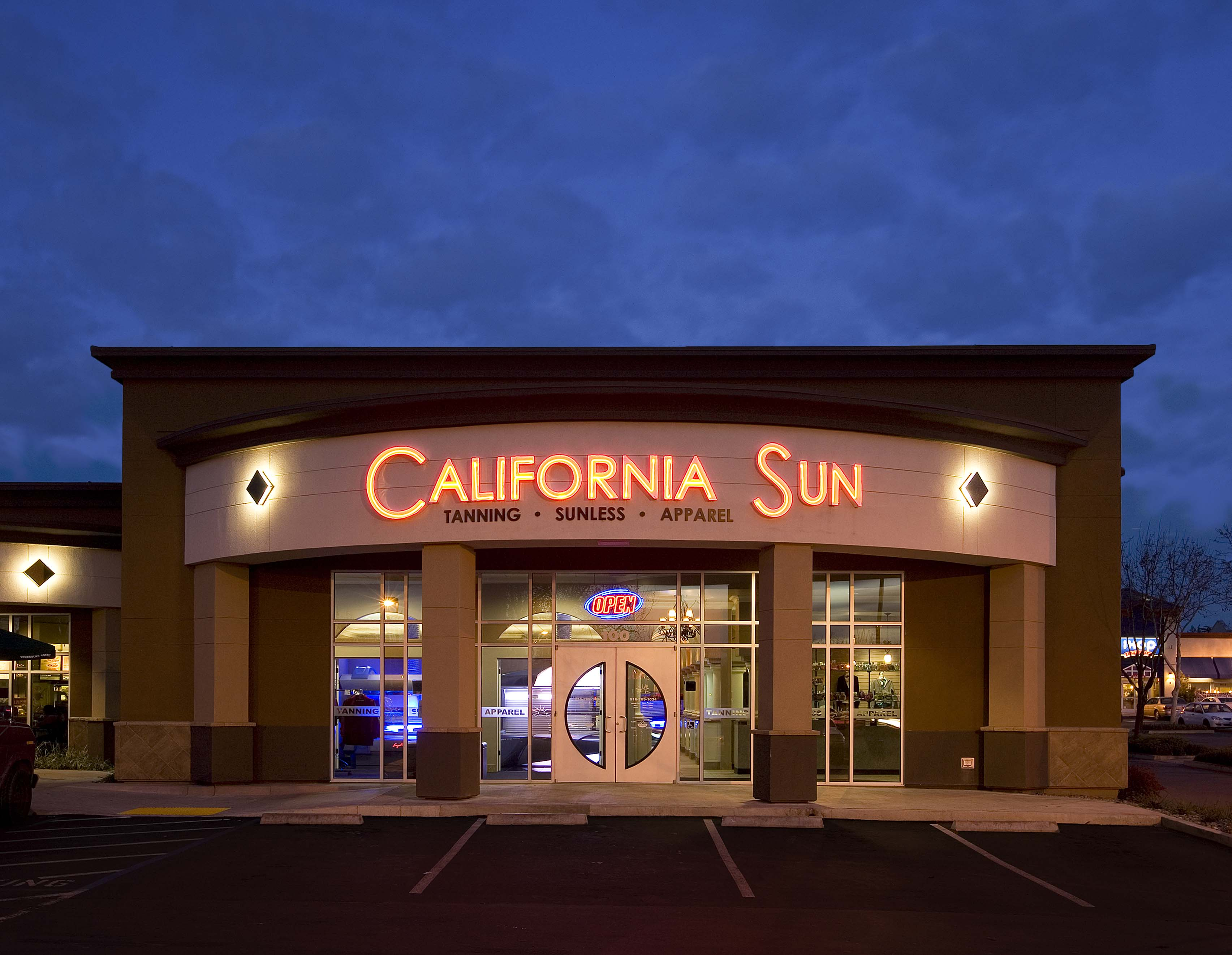premier tanning salon california sun celebrates 20th