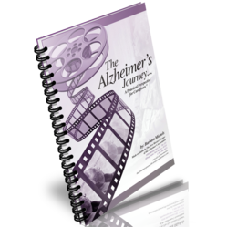 The Alzheimer's Journey Book - A Practical Perspective for Caregivers