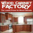 Seeing is Believing - Wood Cabinet Factory now Offering 3D design...