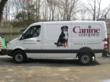 Canine Company Facilitates Rebranding with Car Decals from Signazon.com