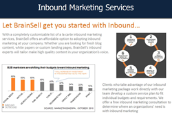 BrainSell Inbound Marketing Services