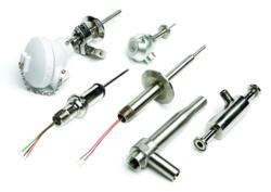 Full Line of Temperature Sensors for Sanitary Applications