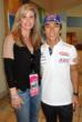 Dr. Beth Haney, DNP with Tamuko Sato of Japan, Long Beach Grand Prix Winner-2013