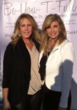 Dr. Beth Haney, DNP with Vicki Gunvalson of Bravo's Real Housewives of Orange County at YMs Grammy Gifting Suite