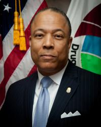 William J. Walker, deputy assistant administrator and special agent with the Drug Enforcement Administration (DEA) has been named to the board of directors of the Young Marines.
