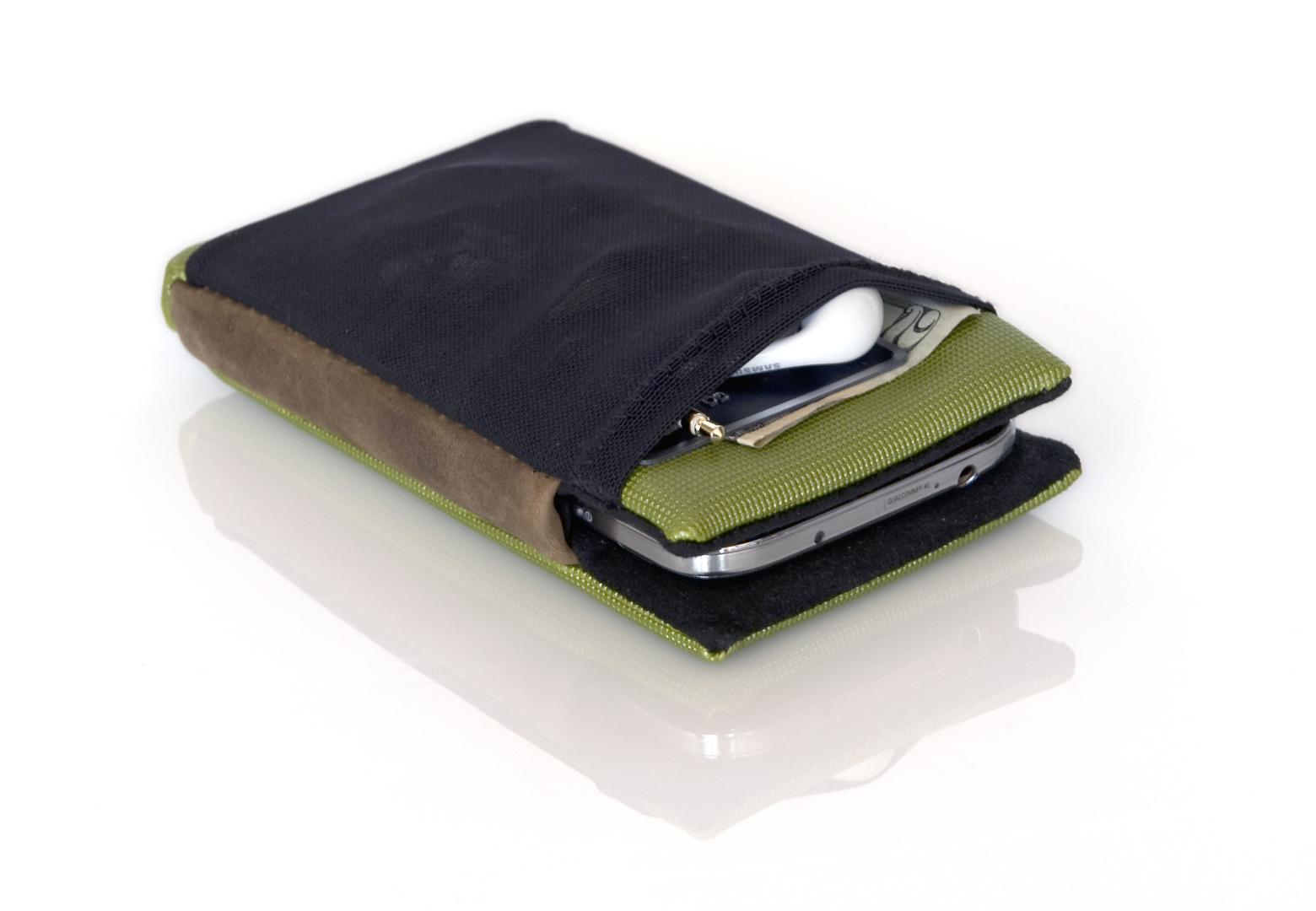 Poplar Foldable Platform Bed