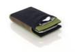 Samsung Galaxy S4 Smart Case—back pocket view shown in green color option