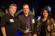 Chris Conant of More Cabbage 2013 Convene Infinitely Beyond Award Winner