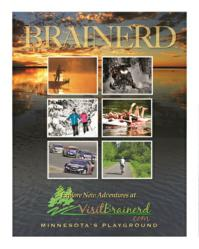 Brainerd Minnesota offers excellent year round activities and amenities for visitors of all ages.