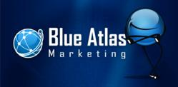 Blue Atlas Marketing