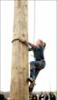 Finger Lakes Community College Woodsmen Win Pole Climb Competition on...