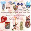 Mother&amp;#39;s Day Sale Event at GlassOfVenice.com